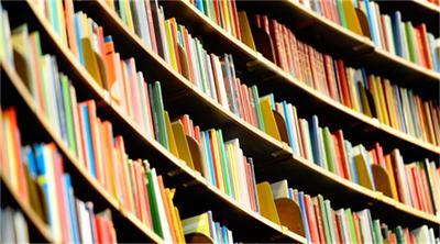 Нови книги в библиотеката за 2013 година